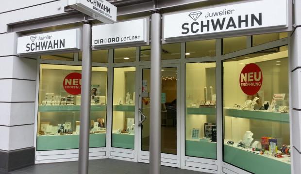 Foto von Juwelier Schwahn