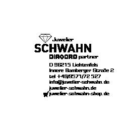 Logo von Juwelier Schwahn
